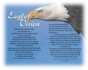 Eagle Vision,