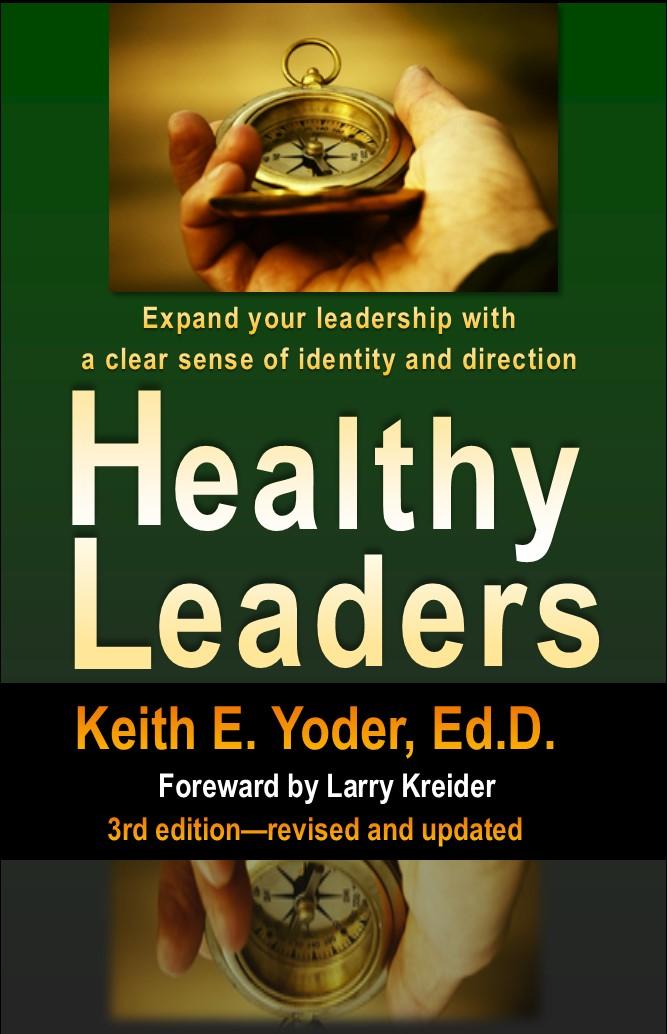 HealthyLeaders